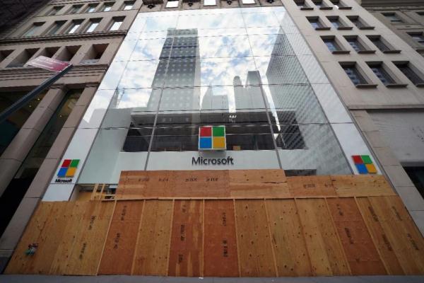 ie浏览器将退出历史,全线改用 Microsoft Edge