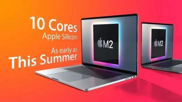 iPhone 13将推出粉色版,新款MacBook Pro将配有十核心芯片