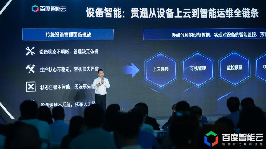 """聚焦中国工业互联网高峰论坛,""""云智一体""""赋能产业智能化"""