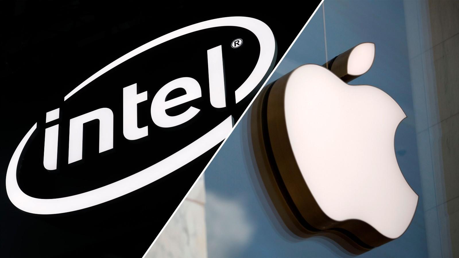 苹果和英特尔为什么会变成路人?