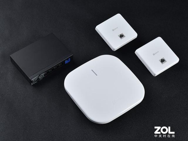 消除家中WiFi盲区 萤石全屋无线覆盖解决方案实战