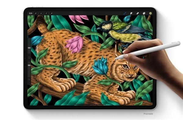 苹果新iPad Pro开售:6199元起 顶配18499元